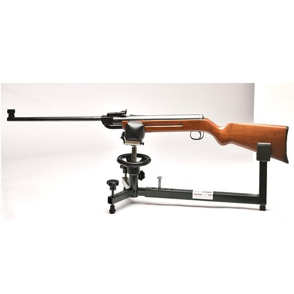 Combo Shooting  rest