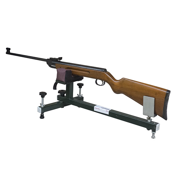 Easy shooting rest